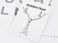 Stainless Steel Set
