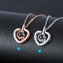 Fashion 925 Silver Jewelry