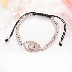 Stainless Steel Bracelet BS-1766A