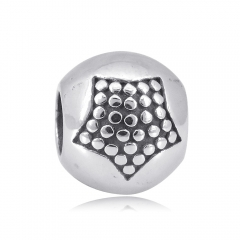 Stainless Steel Beads    PD-0267