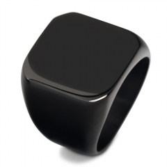 Stainless Steel Ring RS-0264C